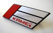 Kamei Grill Front Badge Emblem Logo MK2 MK3 MK4 MK5 B5 B6 B7 C4 C5 C6 B4 B5 B5.5