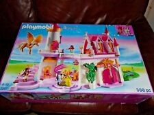 Playmobil Princess Fairy Castle 5997- Now Discontinued