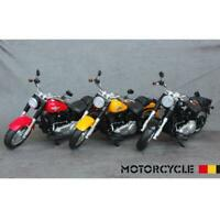 1/6 Scale Collectible Motorcycle Replica Model for 12''    Figure