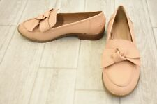 **Very Volatile Beaux Loafers - Women's Size 6.5 - Blush NEW!