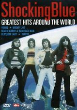 Shocking Blue - Greatest Hits Around the World [New ] Holland - Import