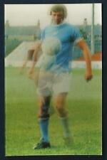 SUN-GALLERY OF FOOTBALL ACTION 1972-MANCHESTER CITY-MIKE SUMMERBEE