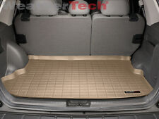 WeatherTech Cargo Liner Mat for Ford Escape/Mazda Tribute/Mercury Mariner - Tan