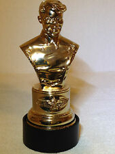 BUCKY  ( GOLD CHROME EDITION ) bust / BOWEN / CAPTAIN AMERICA (NEW YEAR SPECIAL)