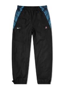 Nike X Skepta Mens M Black Track Pants