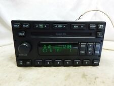 99-03 Ford Ranger Crown Victoria Radio 6 Cd Player 3C3T-18C815-AC FIA35