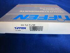 TIFFEN  4x4  FILTER    FLD