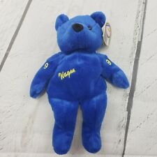 Wayne Gretzky #99 Salvinos Bammers 1999 Blue Bear Used With Tags