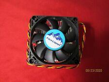 Foxconn CMA-A2-1B AMD Athlon CPU Socket 462 3-pin Cooling Heatsink/Fan New