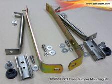 Peugeot 205 Gti Front bumper mounting kit