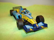 Scalextric Renault F1 Team Spirit 1/32 slot car offered by MTH.