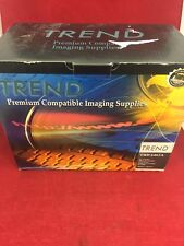 PREMIUM TREND TRD 6463A LaserJet Print Cartridge Magenta w/CHIP Replaces Q6463A