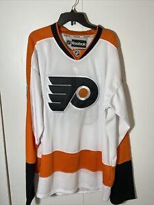 PHILADELPHIA FLYERS #88 ERIC LINDROS REEBOK NHL JERSEY MEN'S Size 56 STITCHED