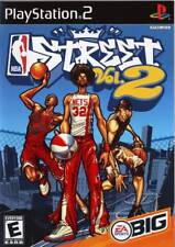 NBA Street Vol 2 PS2 Playstation 2 Game Complete
