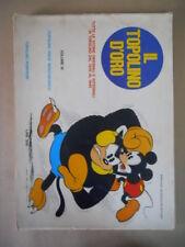 Il Topolino D'Oro Volume III 1970 storie dal 1930 al 1945 ed. Mondadori [G753-1]