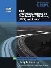 Db2(R) Universal Database V8 Handbook for Windows, Unix, and Linux (Ibm Press