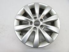 """2012 VW Passat 16"""" Alloy Wheel Rim 10 Spoke OEM 11 12 13 14 #7"""