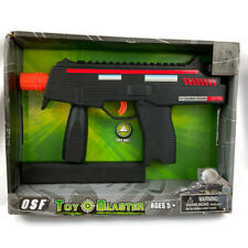 Operation Storm Force Toy Uzi Toy Blaster