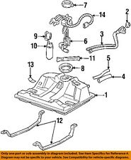 GM OEM Fuel System-Strainer 25121580