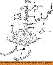 GM OEM Fuel System-Strainer 25121580