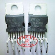 ST TDA2052 TO-220/7 60W Hi-Fi AUDIO POWER AMPLIFIER WITH