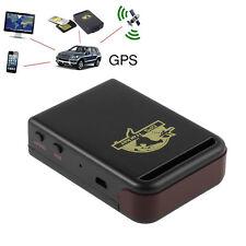 NUEVO TK102 RASTREADOR GPS Magnético Coche Vehículo Espía Personal tiempo real
