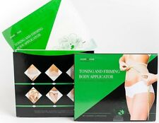 6 Ultimate Body Wraps Lipo Applicator it works For Fat Burn Slimming Weight Loss