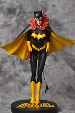 COVER GIRLS OF THE DC UNIVERSE BATGIRL STATUE DC DIRECT Adam Hughes