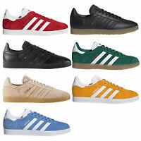 adidas Originals Gazelle Herren-Sneaker Turnschuhe Sneaker Sportschuhe Schuhe