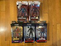 Marvel Legends Action Figure Lot #3