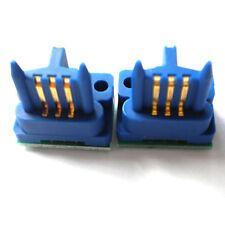 4 x AR-621NT Toner Chip Sharp AR-M620U AR-M700 AR-M700U MX-M550N AR-M550