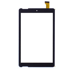 ALBA 8 Inch 1.3GHz 8GB Tablet Purple Touch Screen Digitizer Replacement