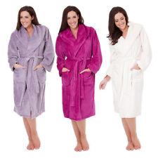 Patternless Robe Everyday Lingerie & Nightwear for Women