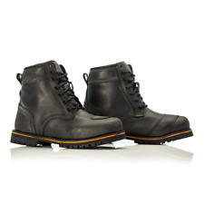 BOOTS (man) RST Roadster II WP Black Size 41 for Moto Spare Parts Moped