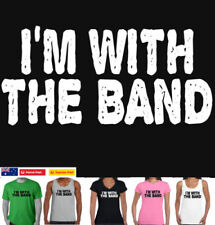 Cotton Band Regular Size T-Shirts for Men