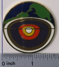 FOUR ELEMENTS UNACTIVATED & TRACKABLE GEOCOIN
