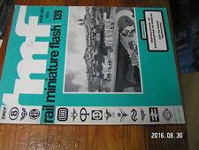 1ùµ?  Revue RMF n°139 ABC telecommande Jouef Pont tournant Fleischmann 220-TA