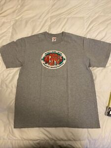 Supreme New Sh*t Tee FW19 Size Large