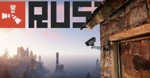 Rust   PC   Region Free   Full Access   Ban Free