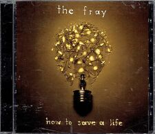 The Fray - How to Save a Life     (Pop rock, alternative rock, Christian rock)