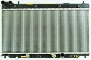 Radiator APDI 8012955 fits 2007 Honda Fit