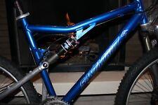 Santa Cruz Blur Mountain Bike - MTB - Medium / Large Frame