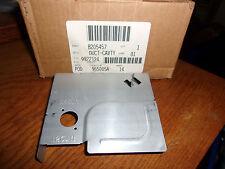 Genuine Oem 8205457 Whirlpool Duct Cavity, Microwave, Brand New Stock