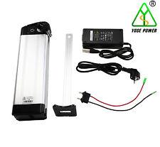 36V15.6Ah Ebike Batterie Li ion Vélo Electrique USB Jack pour Prophete Portable