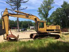 1991 Cat Caterpillar 235 235c Hydraulic Excavator Ready For Work