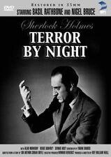 Películas en DVD y Blu-ray terror DVD: 1