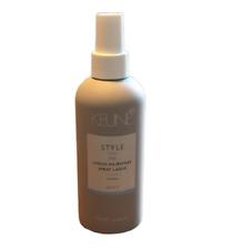 "Keune Style Fix Liquid Hair Spray Strong Finish 200 m""l ( New Graphic Spray)"