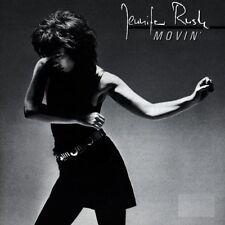 Jennifer Rush Movin' (1985) [CD]