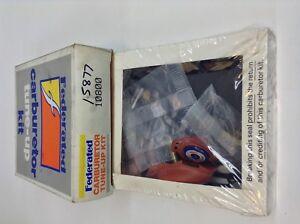 BWD 10800 Carburetor Repair Kit 1979-1980 Ford Model 2700 7200 VV