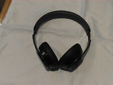 Beats by Dr Dre Solo2 B0518 Wired On-Ear Headphones Black